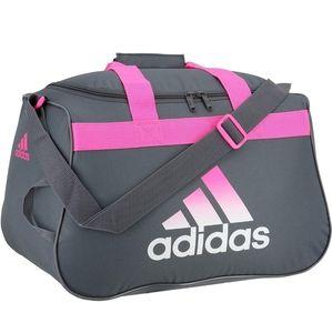 New Women's Adidas Duffle Bag